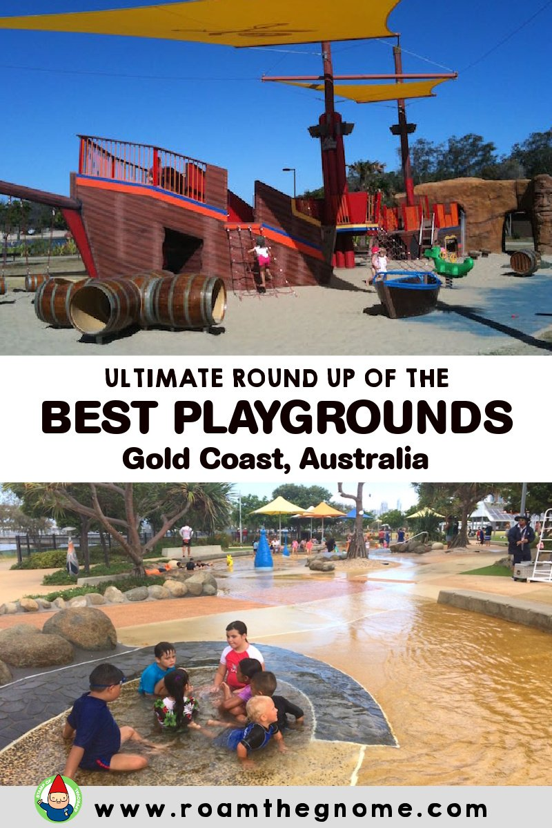 PIN BEST GOLD COAST PLAYGROUNDS