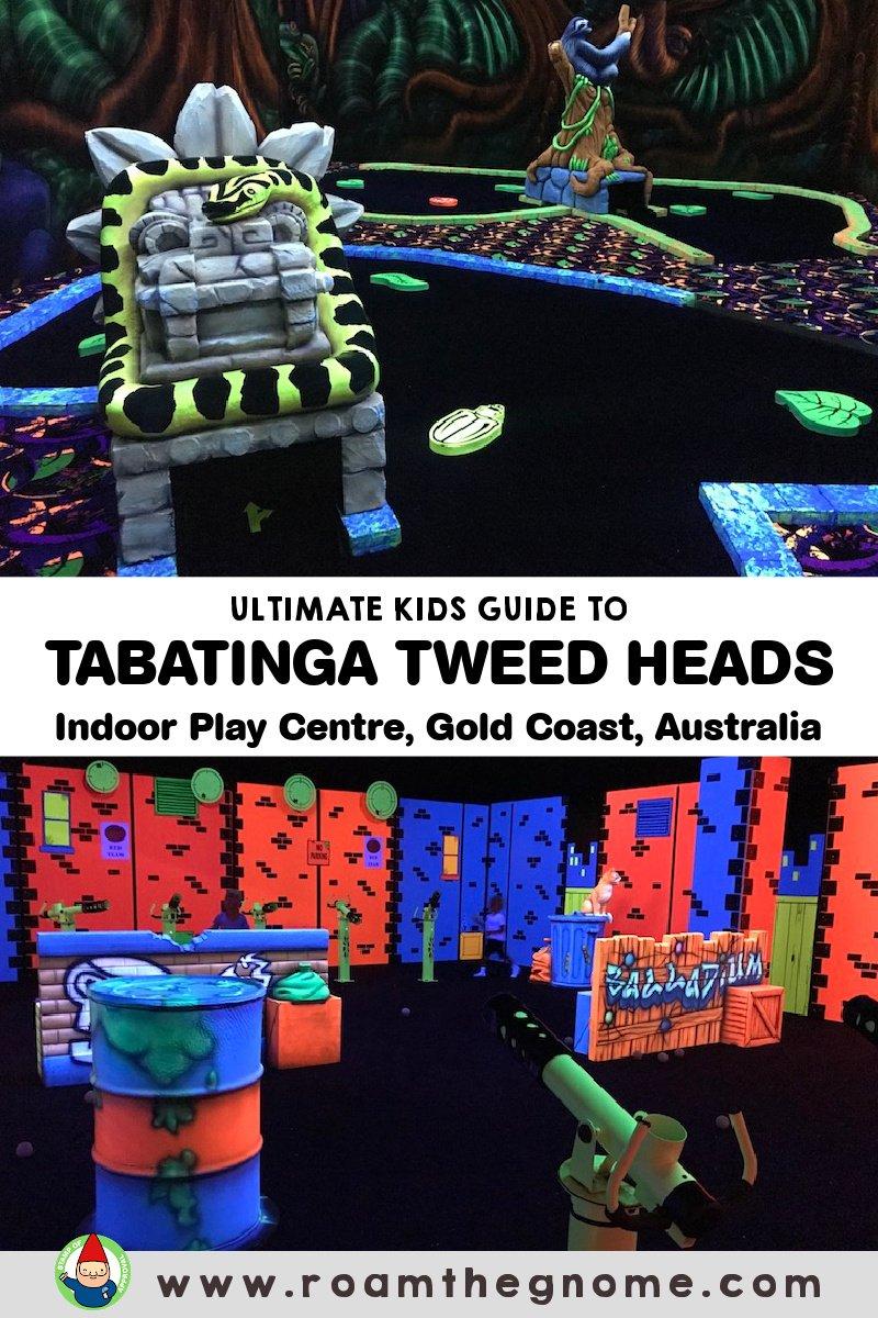 PIN tabatinga tweed heads