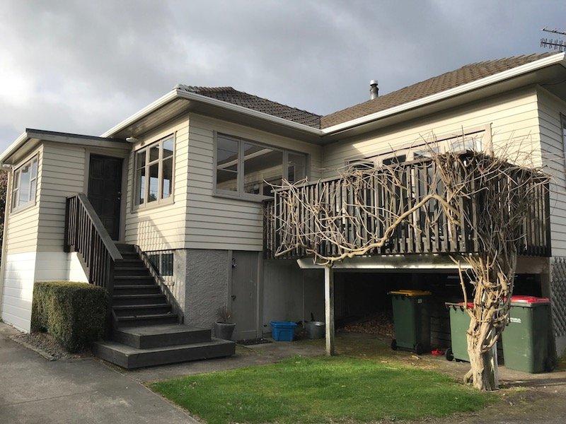 Photo - Rotorua family accommodation exterior