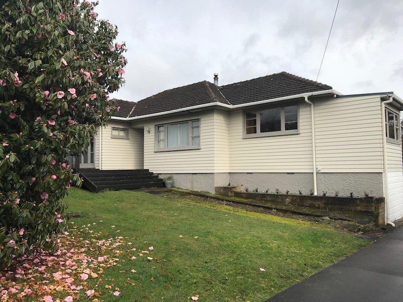 Photo - Rotorua retreats bach house view