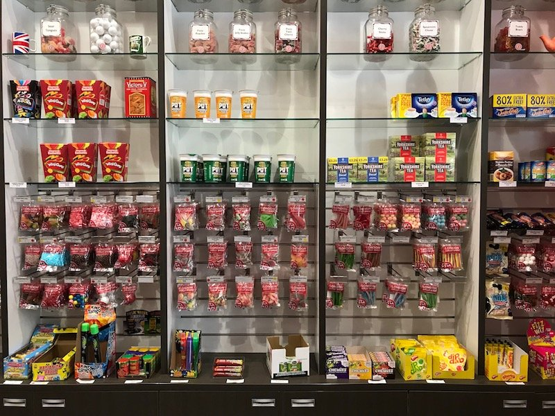 Photo - london lolly shop in auckland