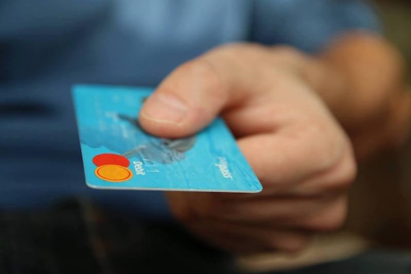 aerodrive debit card pic