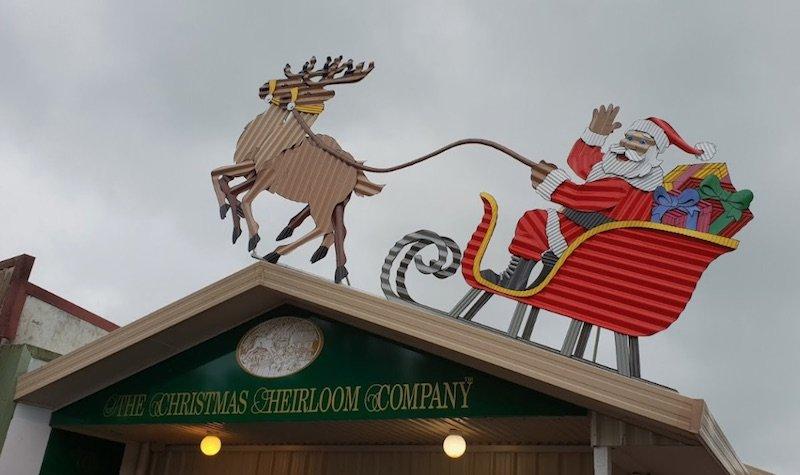 christmas heirloom company