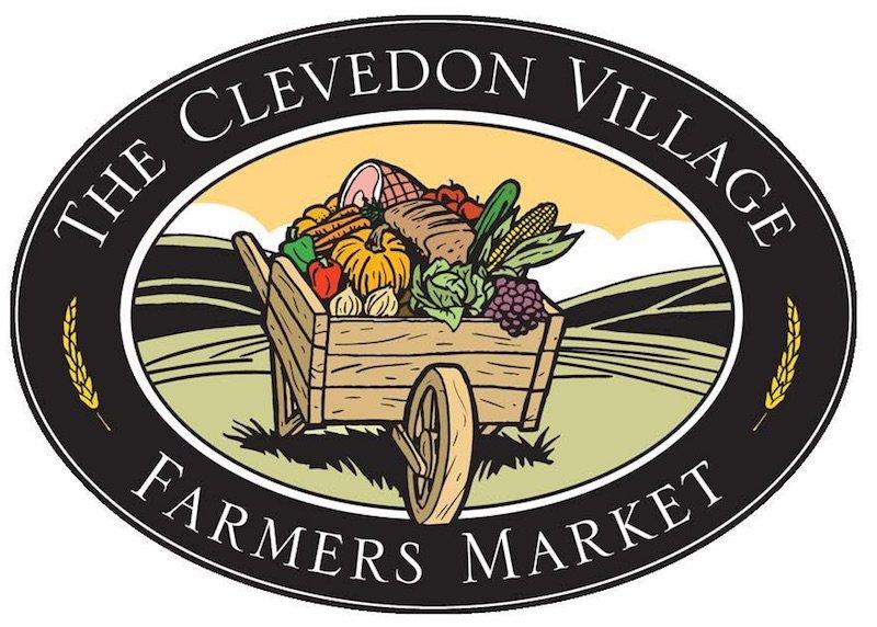 clevedon-village-farmers-market logo