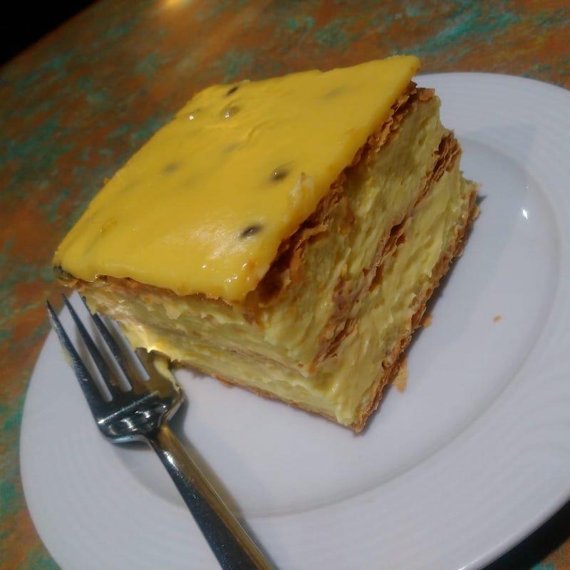 custard square by ciccio
