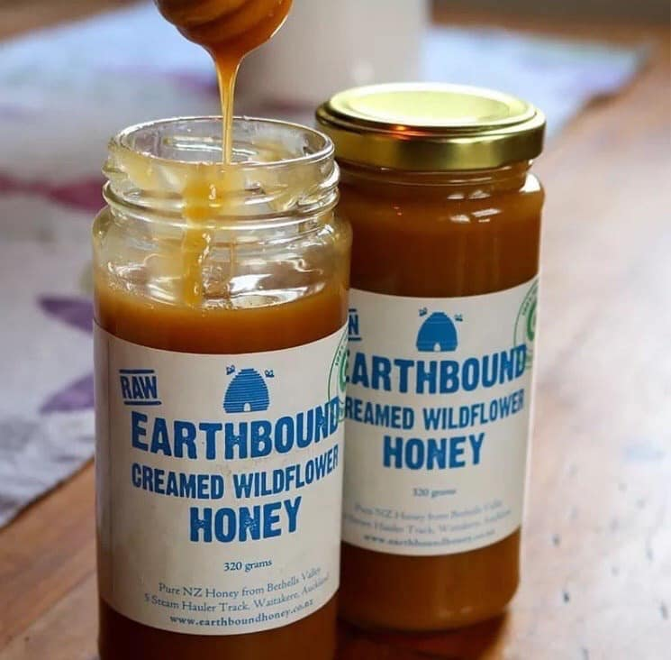 earthbound honey pic