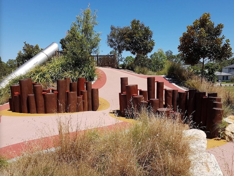 forest green playground coomera by the earl GM