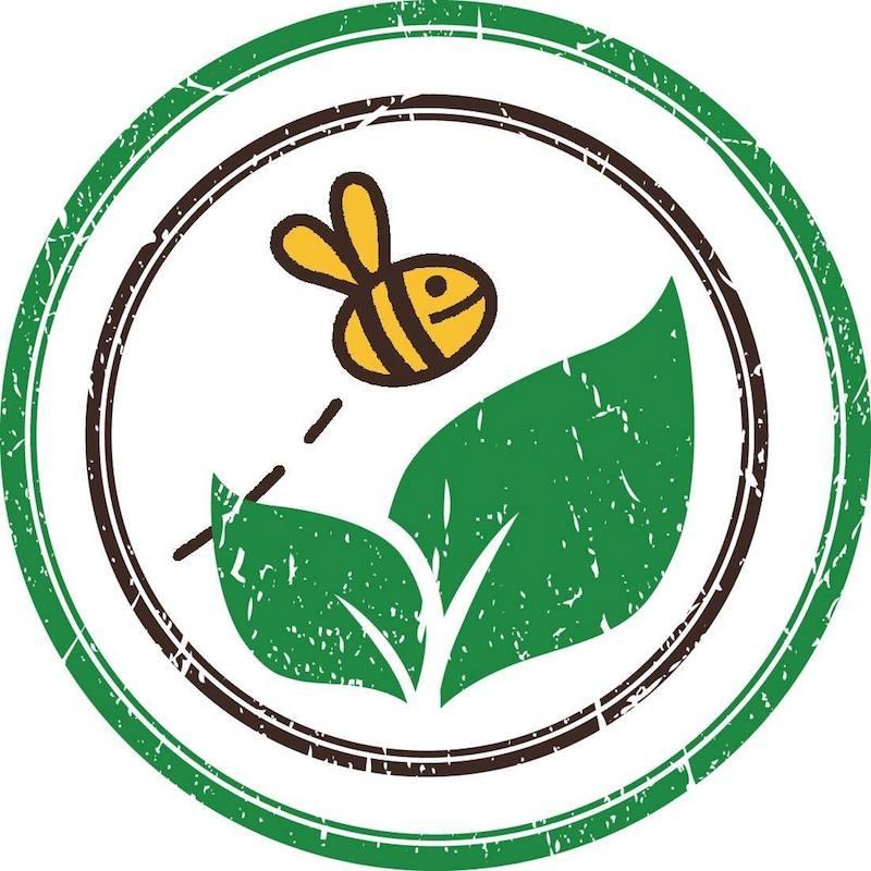 huka honey hive logo