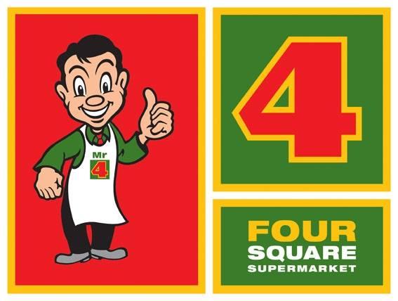 image - 4 square supermarket new zealand pic via fb
