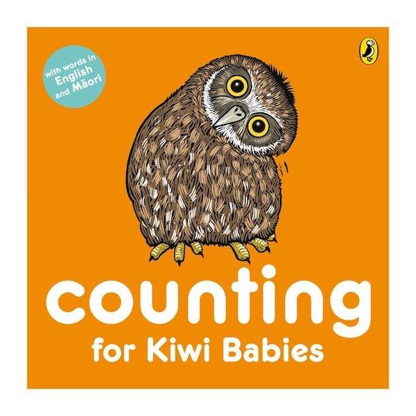 image - kiwi babies board books