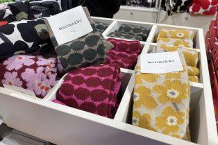 image- marimekko thick socks