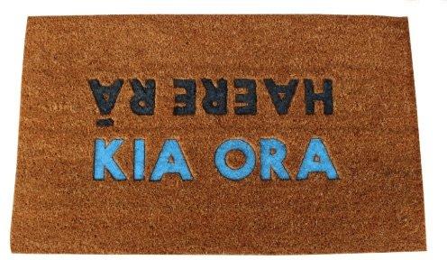 kia-ora-door-mat pic