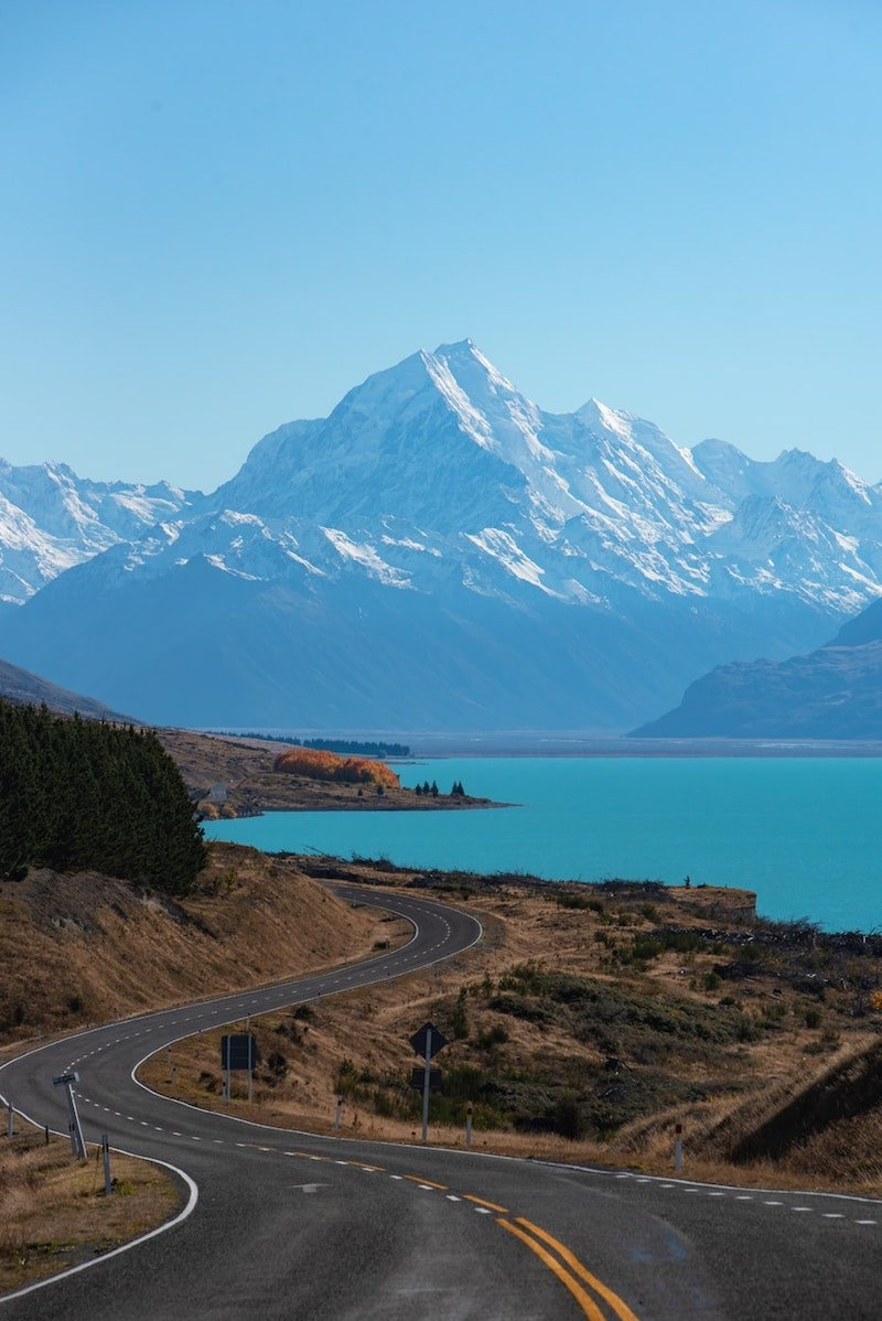 lake pukaki nz by casey horner photo-