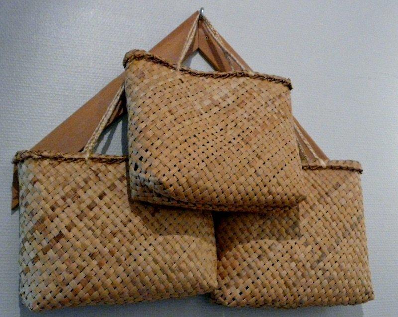 maori flax-woven-bags pic
