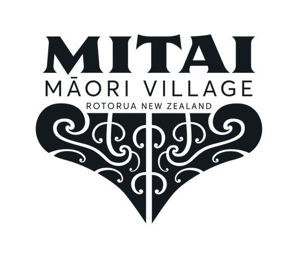 mitai maori village logo
