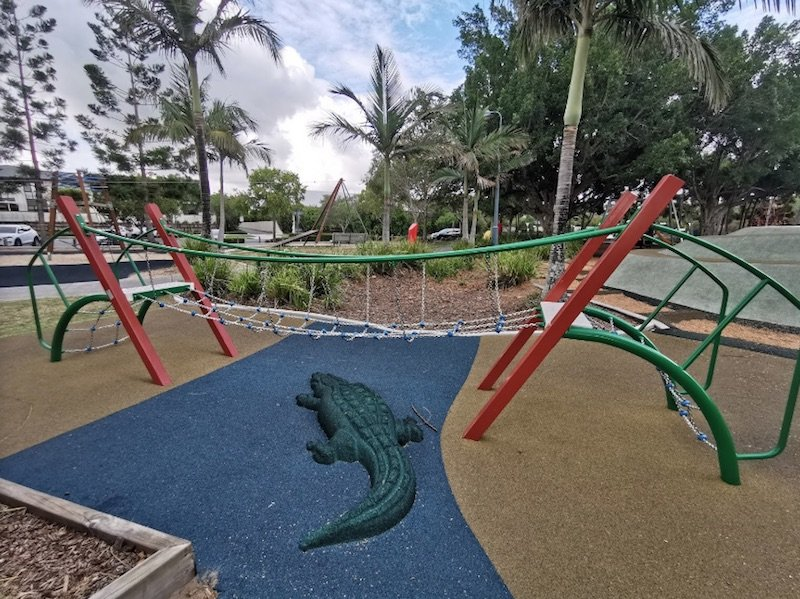 pacfic pines central playground pic by zack gutteridge GM