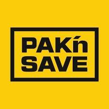 pak n save logo large