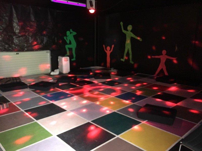 photo - big top playhouse disco