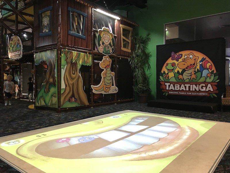 photo - tabatinga tweed heads dance floor