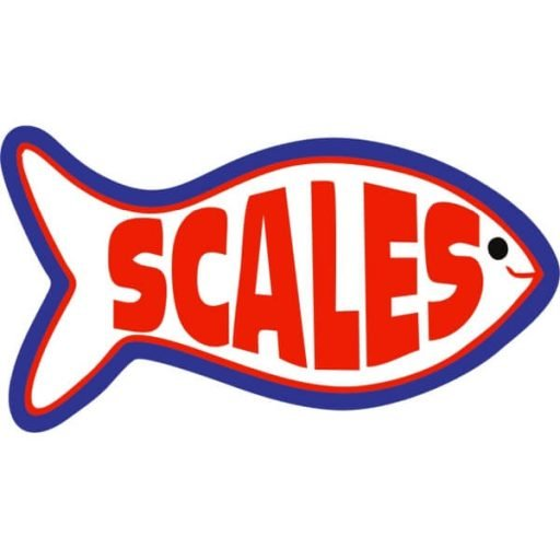scales seafood logo pic