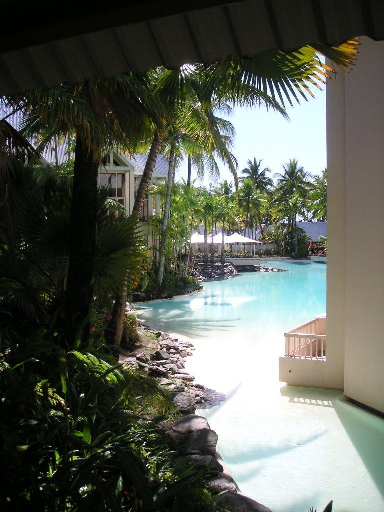 sheraton mirage gold coast hotel by guy k