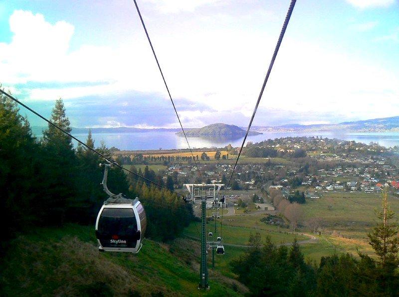 skyline gondola by nick bramhall