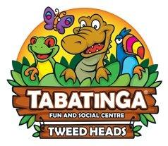 tabatinga tweed heads logo