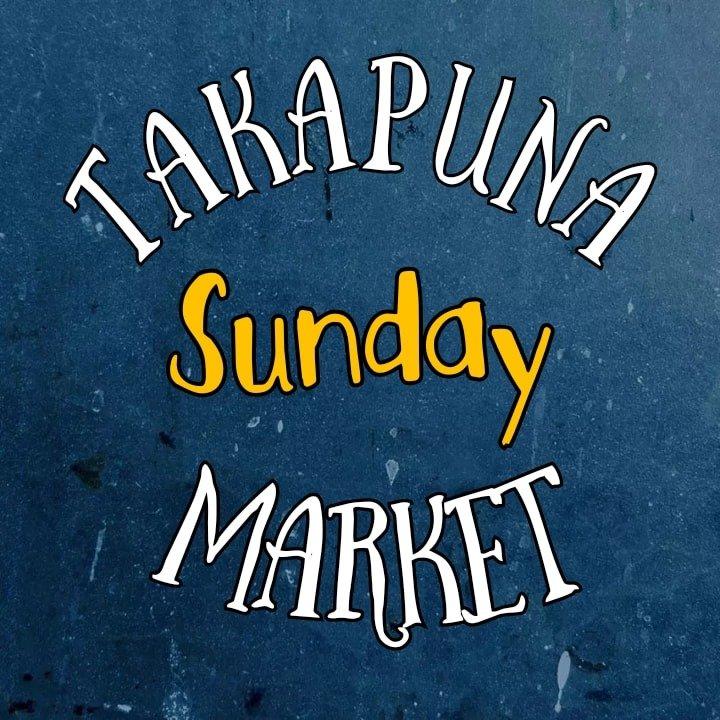 takapuna sunday market logo pic