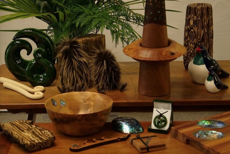 the-fantail-house auckland gifts pic