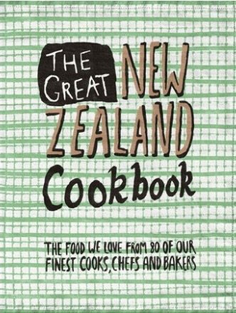 the great new zealand cookbook pic