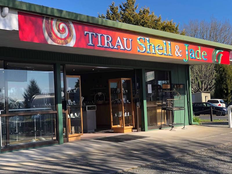 tirau shell and jade pic