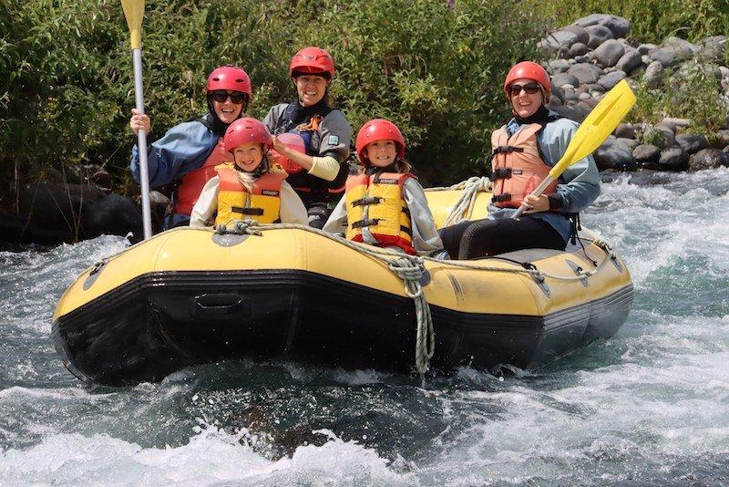 tongoriro river rafting pic via fb