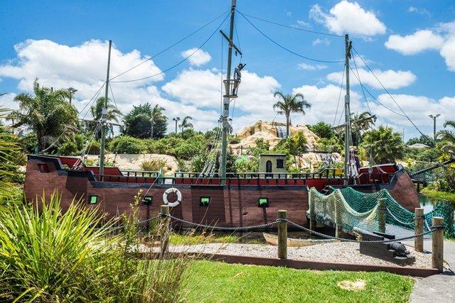 treasure island putt putt golf auckland by owner