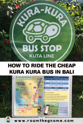 KURA KURA BUS BALI – THE HOW-TO RIDE GUIDE