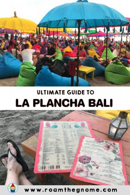 LA PLANCHA BALI – EVERYTHING YOU NEED TO KNOW GUIDE