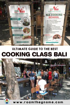 PIN warung nia cooking school
