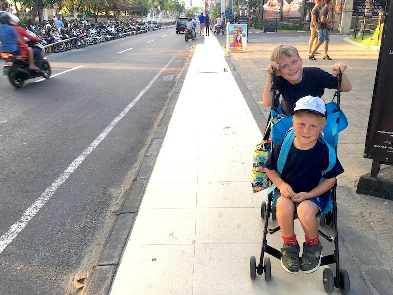 image - Taking a stroller to Bali 800