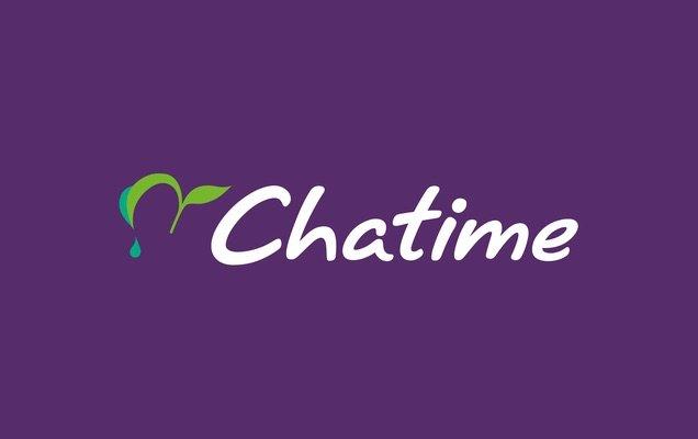 image - chatime logo