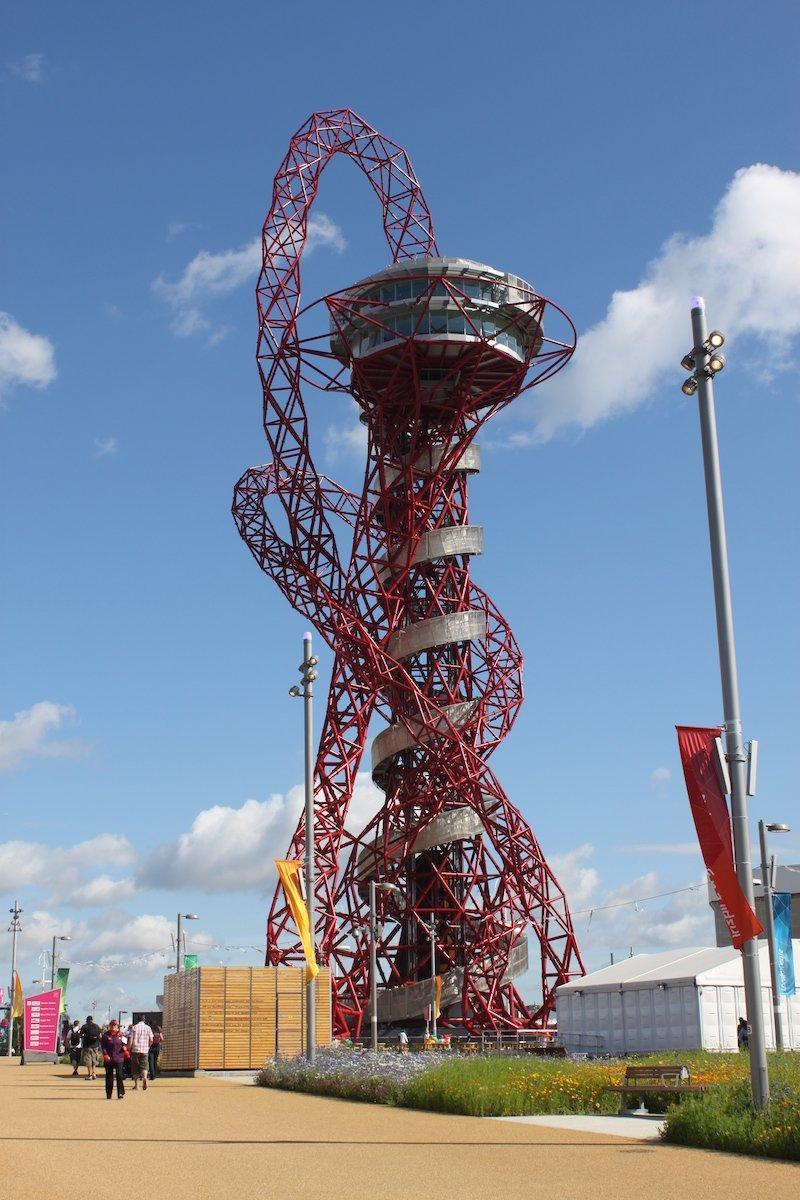 image - ArcelorMittal_Orbit olympic park playground