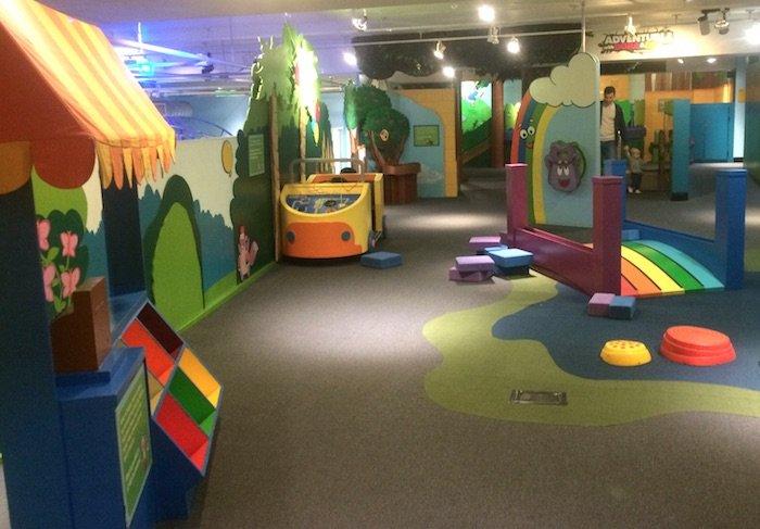 image - Childrens Museum of Manhattan dora and diego