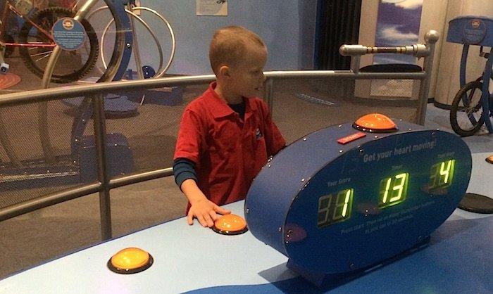 image - Childrens Museum of Manhattan eat sleep play games