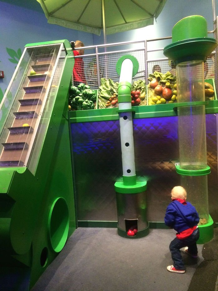 image - Childrens Museum of Manhattan level four