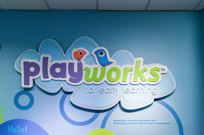 image - Childrens Museum of Manhattan playworks