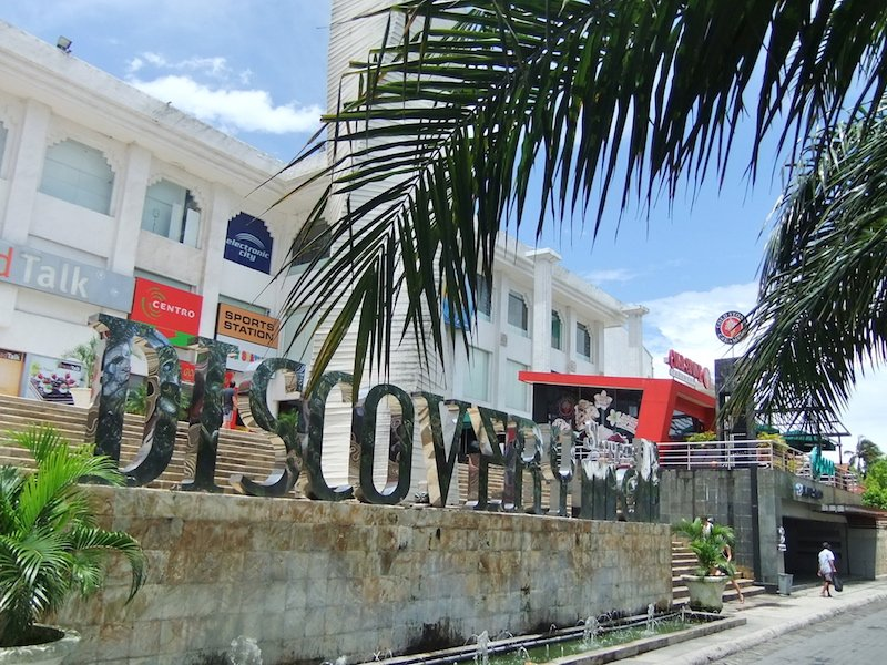image - Discovery_Shopping_Mall_Bali wikipedia