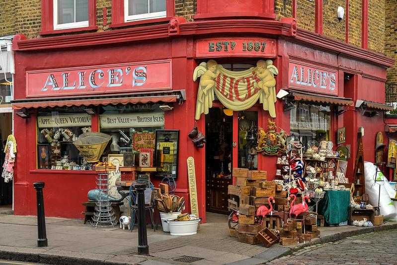 image - alices portobello road market london by jorge franganillo