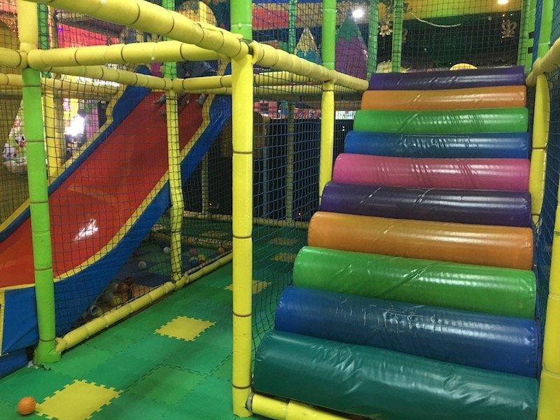 image - amazone bali indoor playground