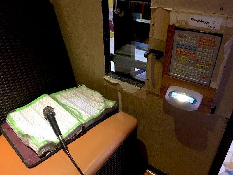 image - amazone bali karaoke