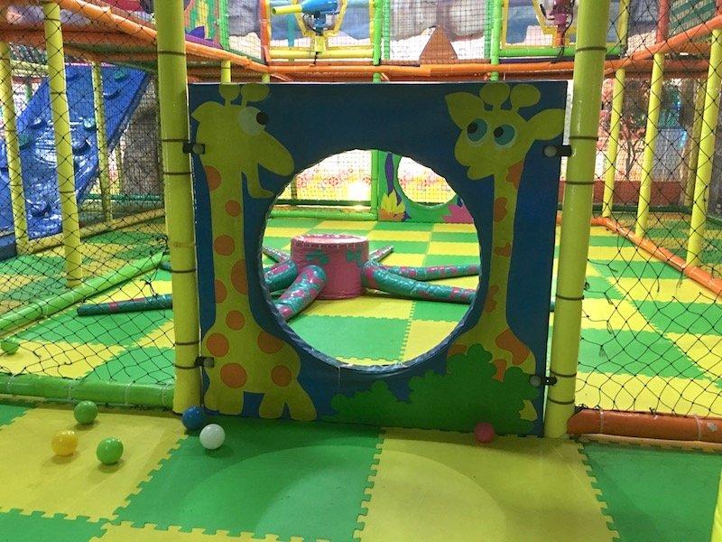 image - amazone bali playground zone