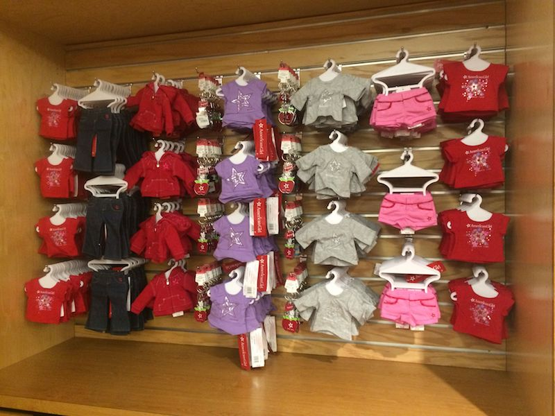 image - american girl cafe doll clothes