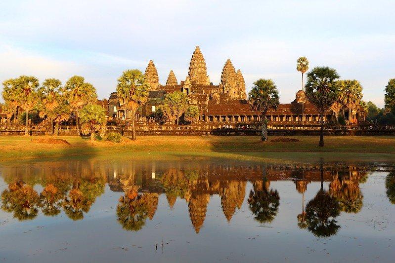 image - angkor wat by juan antonia segal 16301189495